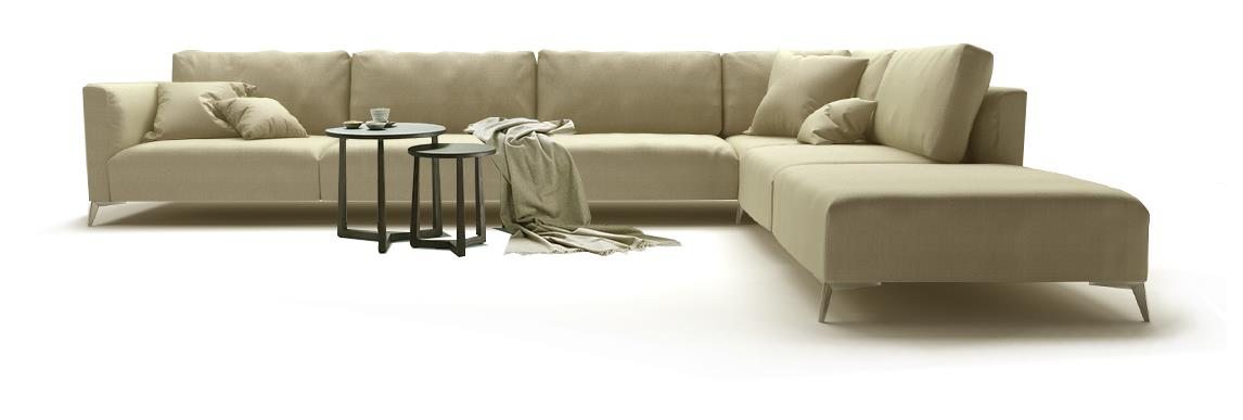 PORTOFINO UNION | SOFA
